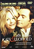 Kate & Leopold [DVD]