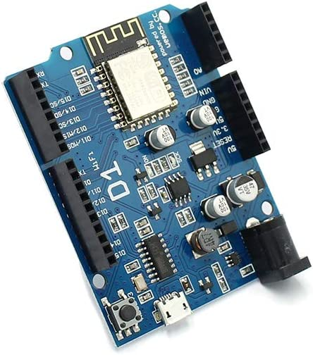 WOWOONE Max 87% OFF 1PCS Wemos D1 Mini Arduino E Shield Uno WiFi for Max 66% OFF ESP8266