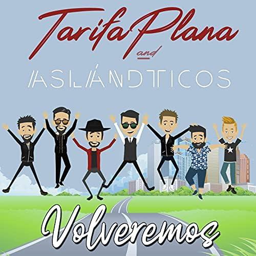 Tarifa Plana & Los Aslándticos