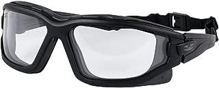 zulu tactical goggles
