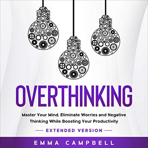 Overthinking: Extended Version cover art