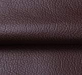 Leather Tape Self-Adhesive 3x58 Inch Leather Repair Patch for Sofas, Couch, Furniture, Drivers Seat (Dark Brown)