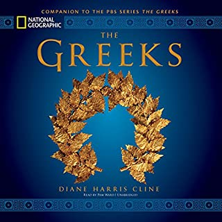 The Greeks cover art