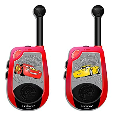 Walkie Talkies 2 km
