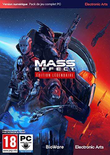 Mass Effect Legendary Edition | Téléchargement PC - Code Origin