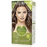 Naturtint | Coloración sin amoniaco | 100% cobertura de canas | Ingredientes vegetales | Color natural y duradero | 7.7 Marrón Teide | 170ml