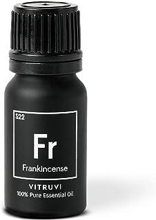 Sponsored Ad - Vitruvi Frankincense, 100% Pure Premium Essential Oil (0.3 fl.oz)