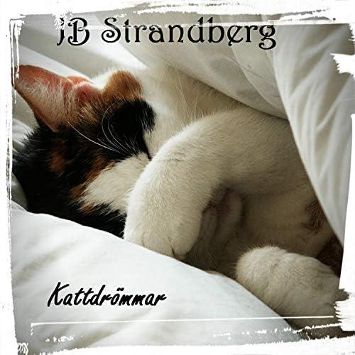 JB Strandberg