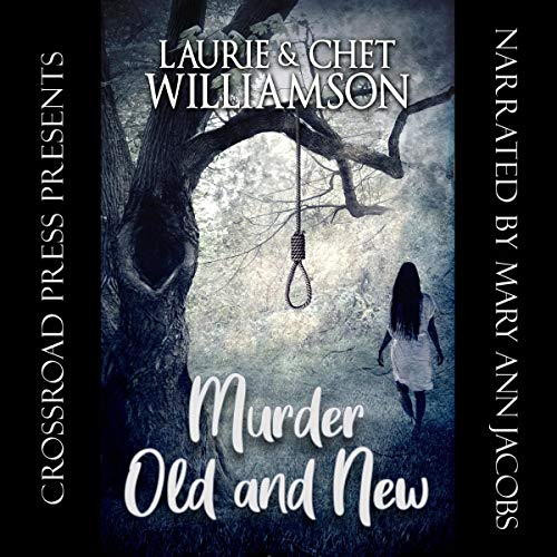 Murder Old and New  By  cover art