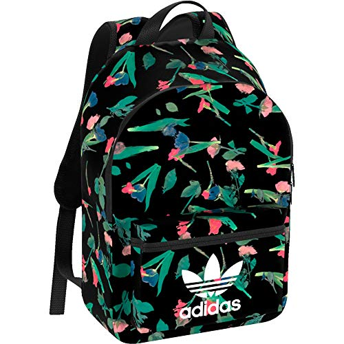 adidas Mens Classic Print Backpack Multi One Size