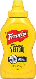 McCormick French's Classic Yellow Mustard 226 g, 226 g