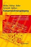Konzernrechnungslegung: Betriebswirtschaftliche Grundlagen