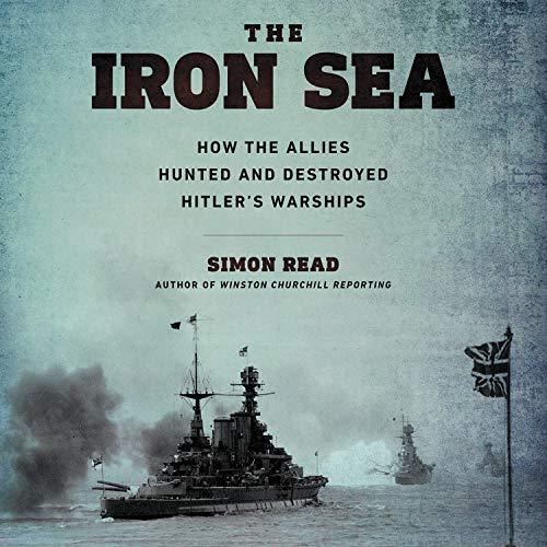 The Iron Sea Titelbild