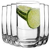 Luminarc - Wassergläser Longdrinkgläser | 6-teiliges Set | 330 ml | spülmaschinenfest |...