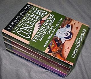 Tennis Shoes Among the Nephites Adventure Series - (Vol 6 - 10) - Complete Books Vol 6-10