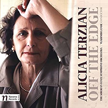 Alicia Terzian: Off the Edge