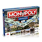 Image of Ayr Monopoly Board Game
