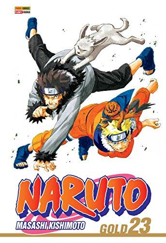 Naruto Gold - Volume 23