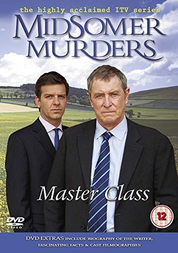 Midsomer Murders - Master Class