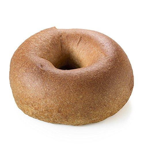 ベーグル 糖質 低糖質パン ベーグル プレーン 16個セット(1袋8個入×2) 糖質オフ 糖質制限 低糖パン 低糖質食品 糖質カット 1個あたり糖質3.4g 低糖質ベーグル