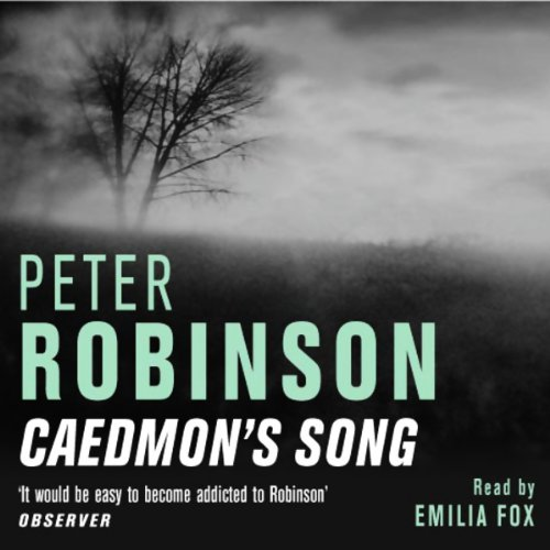 Caedmon's Song cover art