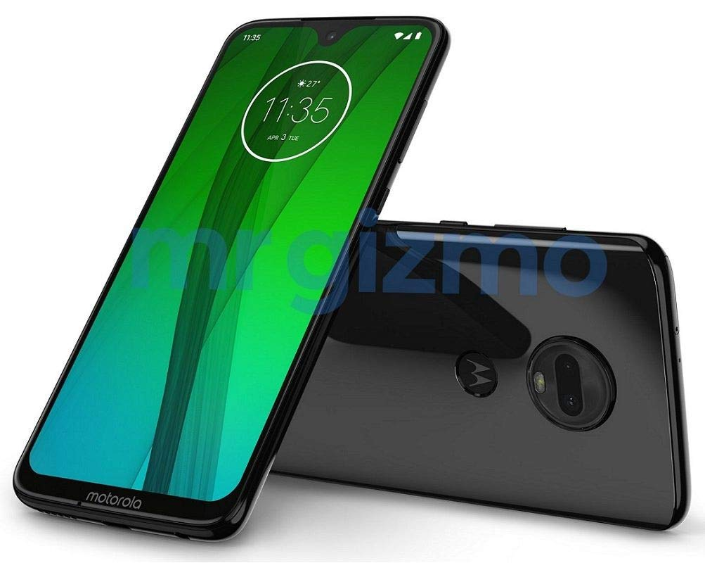 K-S-Trade® Funda De Neopreno para Motorola Moto G7 Bolsa ...