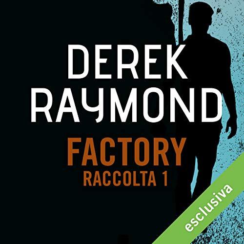 Factory - Raccolta 1 copertina