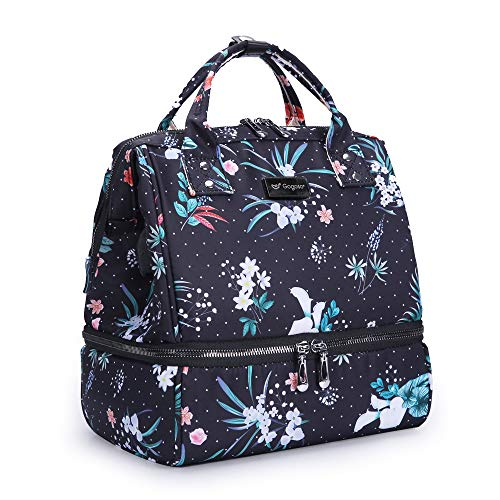 Breast Pump Bag with Cooler