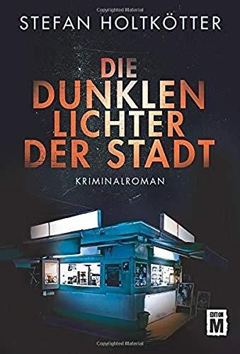 Image of Die dunklen Lichter der Stadt
