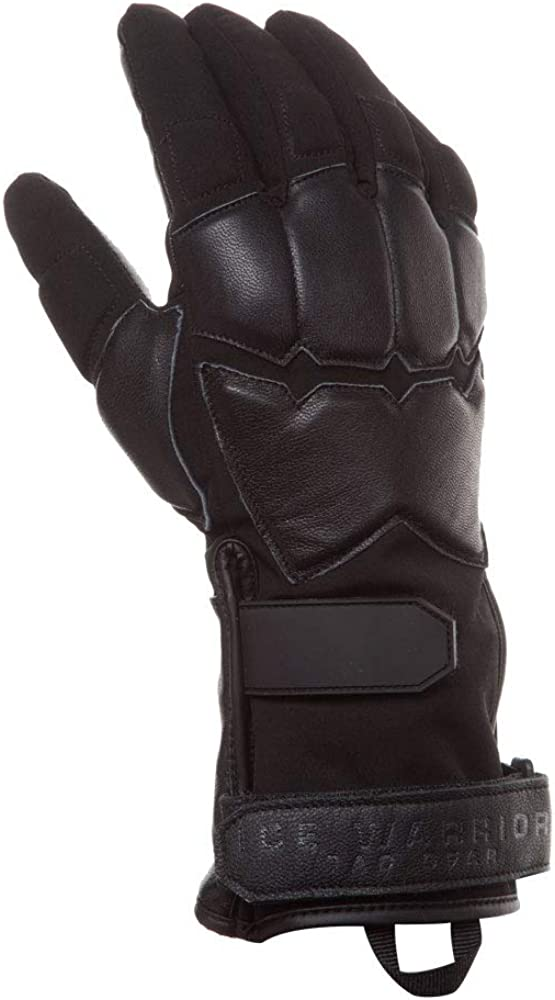 Tac SCO1 Tactical Insulated Winter Gloves