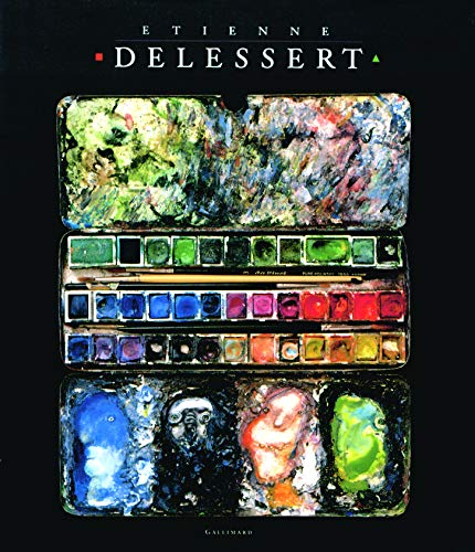 Etienne delessertの詳細を見る