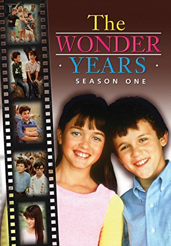 10 best wonder years series for 2021