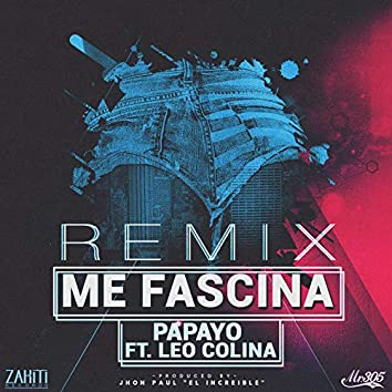 Me Fascina (Remix)
