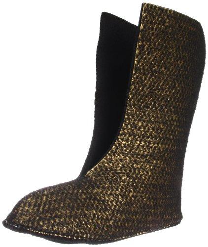 Kamik Men's Zylex Liner Boot,Black,9 M US