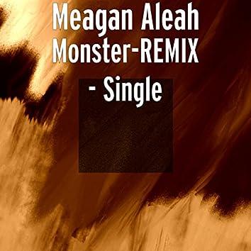 Monster-REMIX - Single