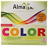 AlmaWin Color Waschpulver 32 Waschgänge