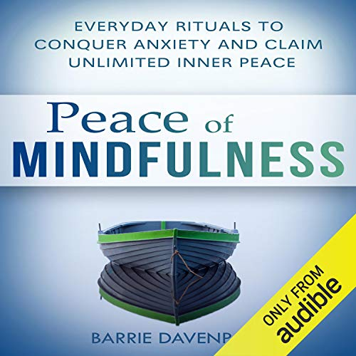 Peace of Mindfulness Titelbild