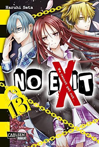 No Exit 13 (13)
