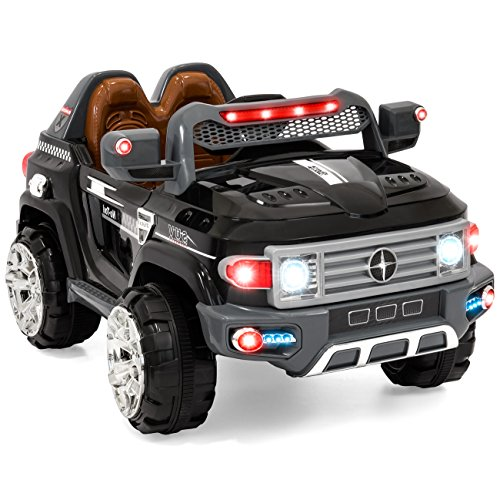 Best Choice Products 12V Kids Battery Powered Truck