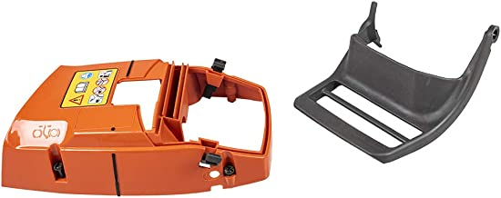 Husqvarna 503 62 78-71 OEM Chain Break Handle & Cylinder Cover Kit for 362, 365, 371, 372 XP Chainsaws 503627871