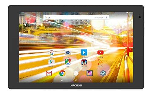 ARCHOS 101B OXYGEN 32GB - Tablette WiFi (Ecran FHD 10,1'' - 2/5MPx - Processeur 4 cœurs - Android...