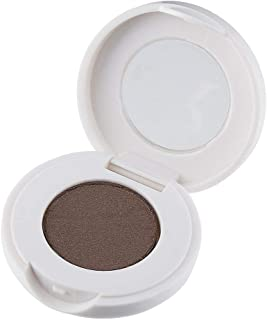 Runway Room Mineral Pressed Eyeshadow Choc Bronze High Pigment