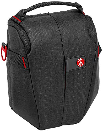 Manfrotto Prolight Access - Bolsa para cámara, Color Negro