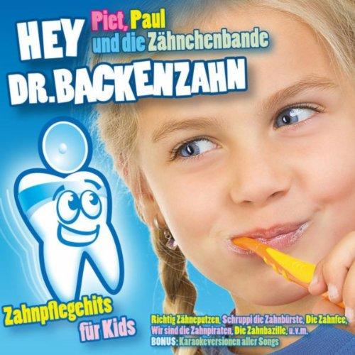 Hey Dr. Wackelzahn - Karaokeversion