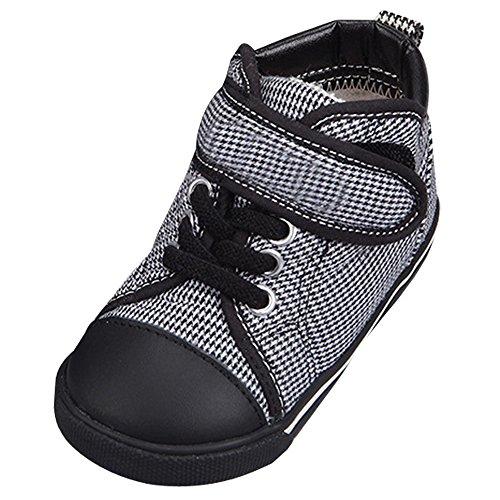 BOZEVON Bebé Zapatos Primeros Pasos Infantil del bebé del niño de la...