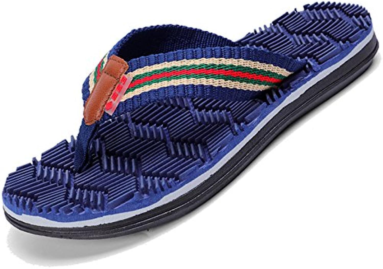 @Sandals Beach, Flip Flops, Casual Outdoor Outdoor Slippers, Outdoor Wear