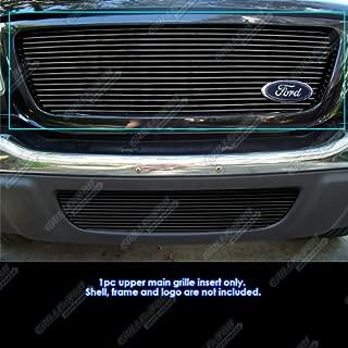 Best 2003 ford ranger custom grill Reviews