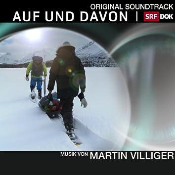 Auf und Davon (Original Motion Picture Soundtrack)