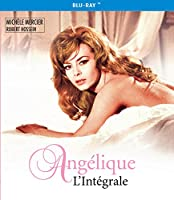 Angelique: L'integrale [DVD]