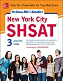 McGraw-Hill Education New York City SHSAT, Second Edition